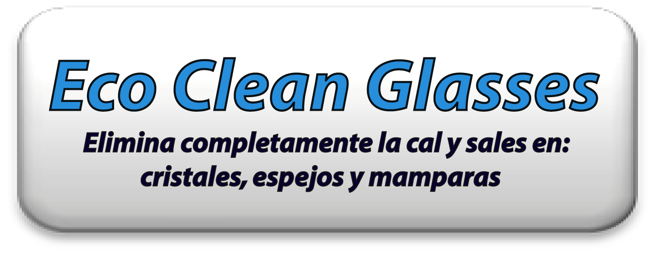 Logo Eco Clean Glasses