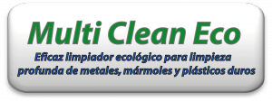 Logo Multi Clean Eco